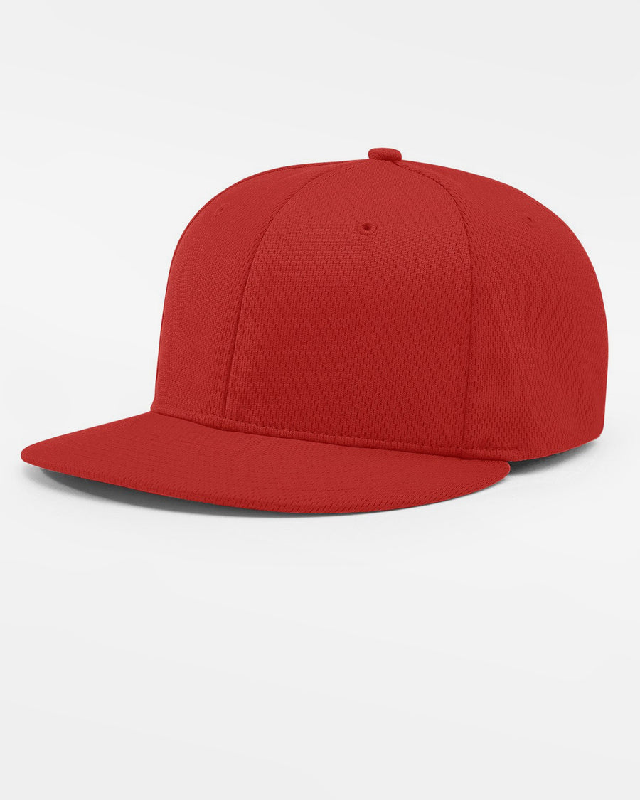 Richardson PTS45 Fitted Cap, rot-DIAMOND PRIDE