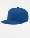 Richardson PTS45 Fitted Cap, royal blau-DIAMOND PRIDE