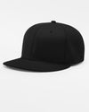 Richardson PTS45 Fitted Cap, schwarz-DIAMOND PRIDE