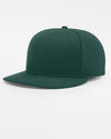 Richardson PTS65 Fitted Cap, dunkelgrün-DIAMOND PRIDE