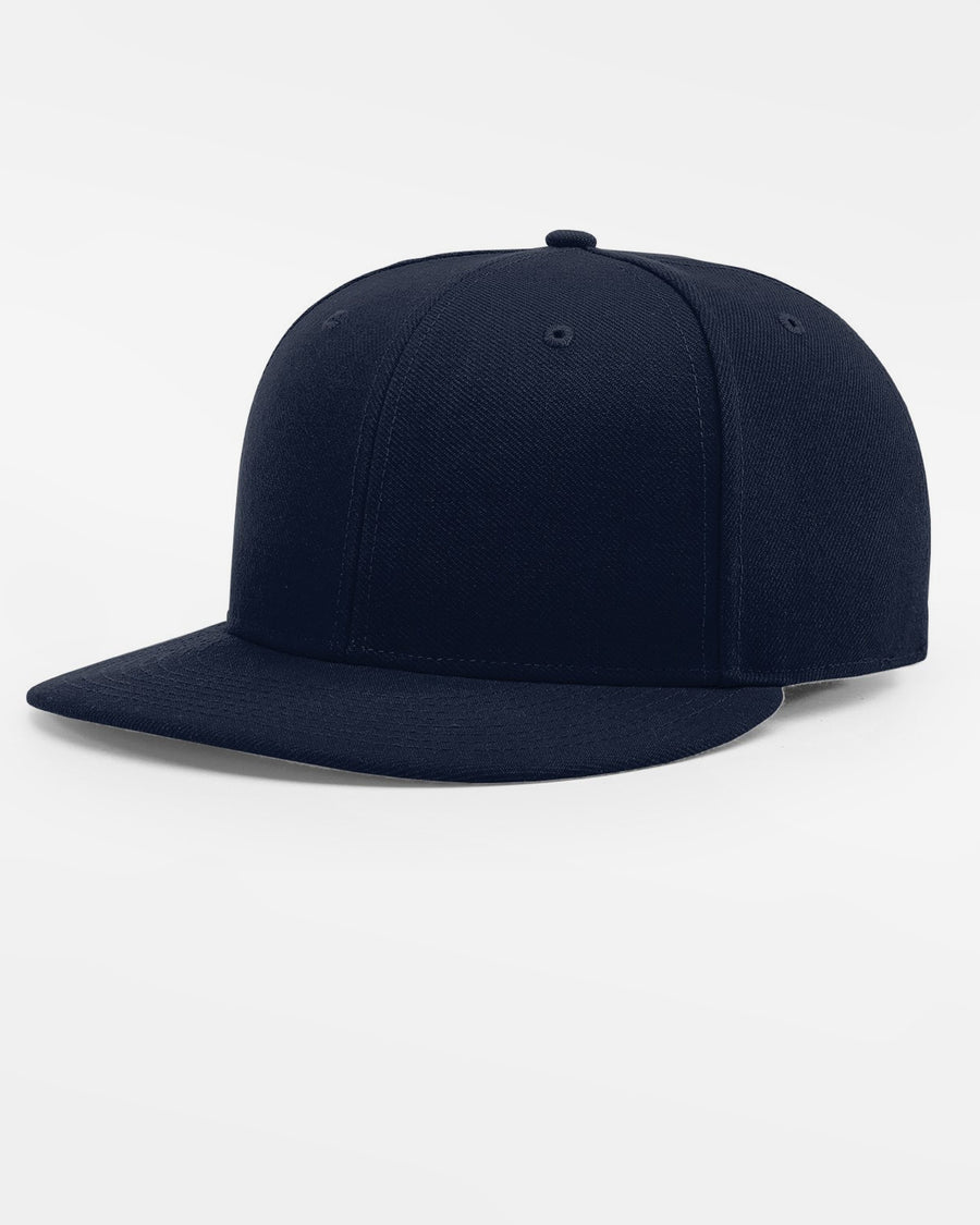 Richardson PTS65 Fitted Cap, navy blau-DIAMOND PRIDE