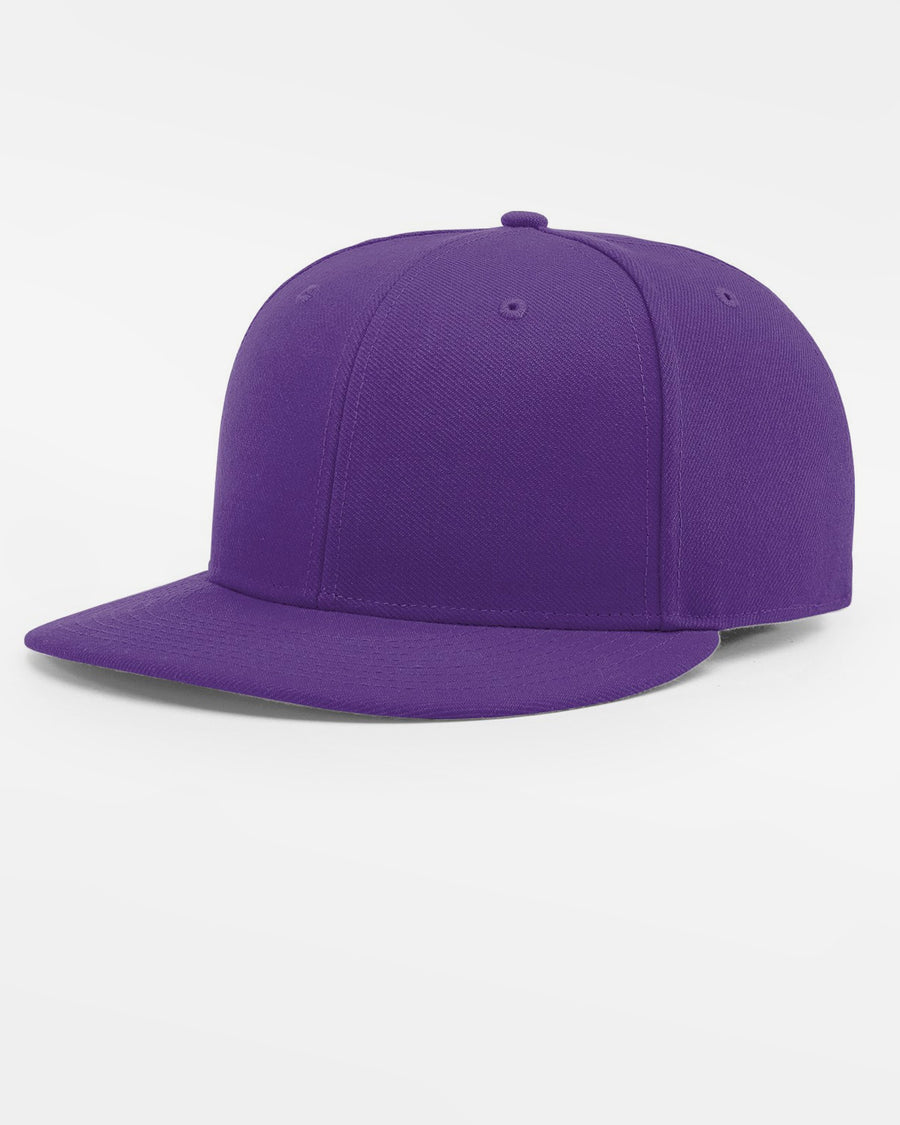 Richardson PTS65 Fitted Cap, purple-DIAMOND PRIDE