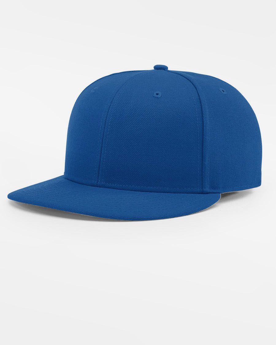 Richardson PTS65 Fitted Cap, royal blau-DIAMOND PRIDE