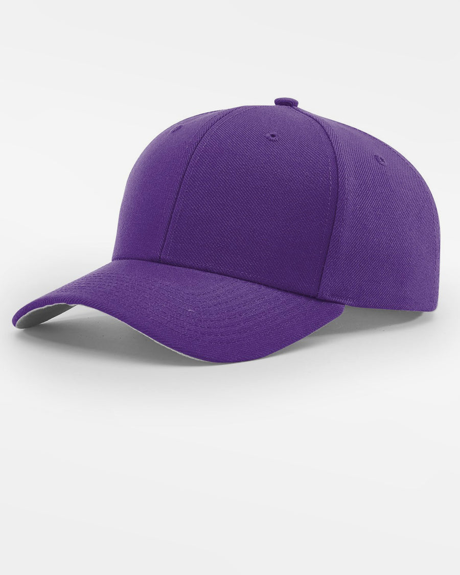 Richardson Strapback Cap, purple-DIAMOND PRIDE