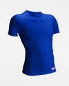 Russell Athletic Performance Compression Shirt, royal blau - AUSLAUFARTIKEL-DIAMOND PRIDE