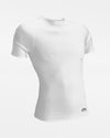Russell Athletic Performance Compression Shirt, weiss - AUSLAUFARTIKEL-DIAMOND PRIDE