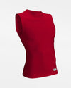 Russell Athletic Performance Compression Sleeveless Shirt, rot - AUSLAUFARTIKEL-DIAMOND PRIDE