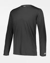 Russell Athletic Stretch-Performance Longsleeve Shirt, dunkelgrau-DIAMOND PRIDE