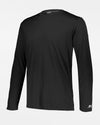 Russell Athletic Stretch-Performance Longsleeve Shirt, schwarz-DIAMOND PRIDE