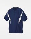 Teamwork Kids Warmup Pullover, navy blau-DIAMOND PRIDE