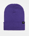 Yupoong Flexfit Heavyweight Long Beanie, purple-DIAMOND PRIDE
