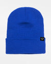 Yupoong Flexfit Heavyweight Long Beanie, royal blau-DIAMOND PRIDE
