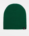 Yupoong Flexfit Heavyweight Short Beanie, dunkelgrün-DIAMOND PRIDE