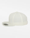 Yupoong Snapback Cap, off white-DIAMOND PRIDE