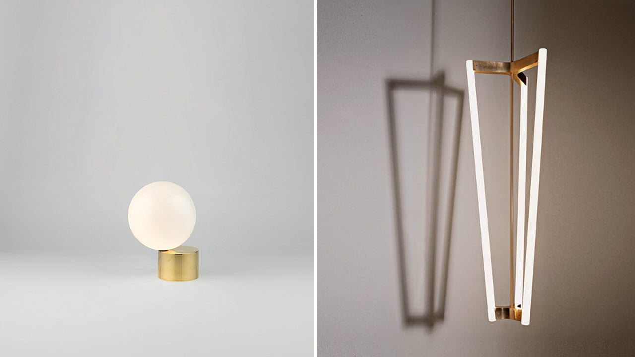 Michael Anastassiades Lights Up Our World Bold Amp Noble