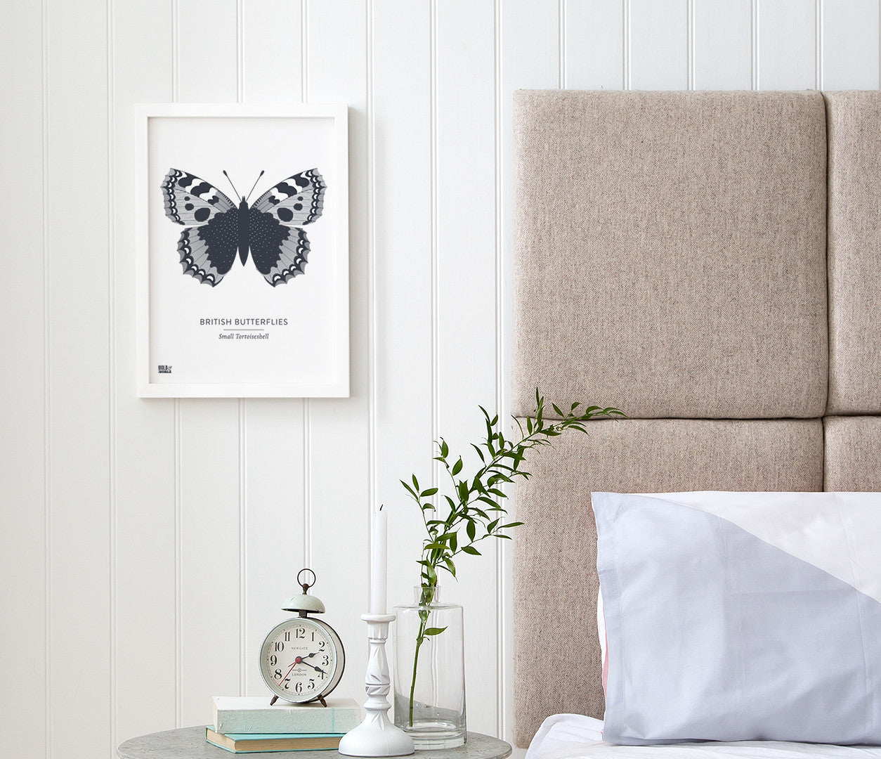 Modern Nature Print Designs for the Home