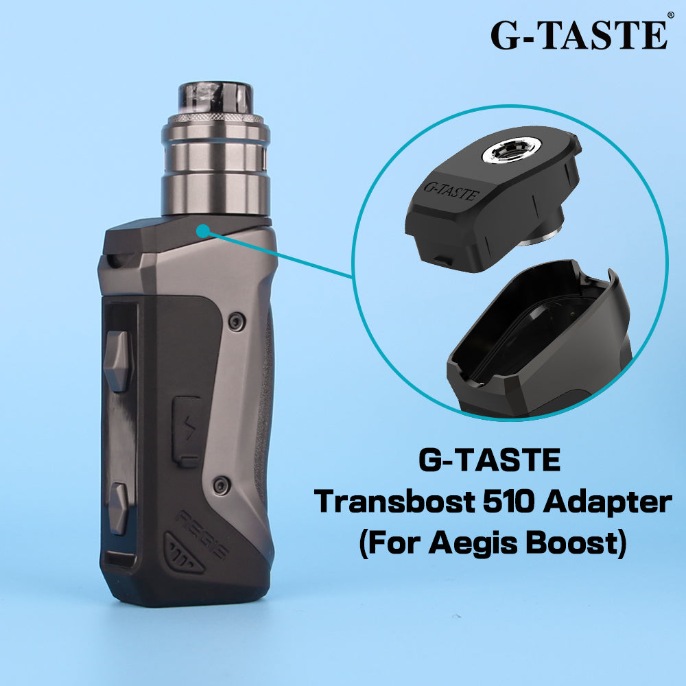 Transbost 510 Adapter(For Boost) -G-taste-vape