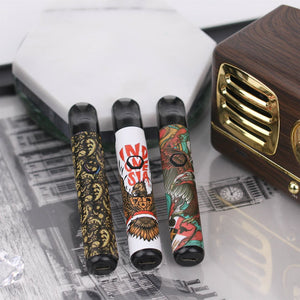 Cover Sticker ( Mimo Pod Kit ) -G-taste-vape