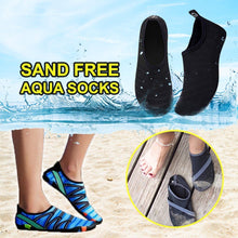 Load image into Gallery viewer, Sand Free Aqua Socks