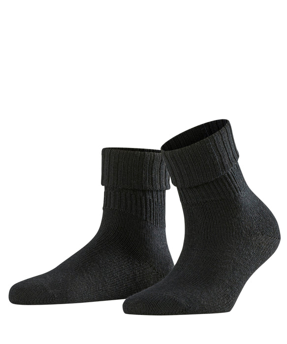FALKE Striggings Rib Damen Socken