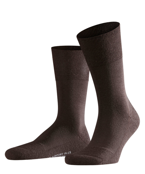 FALKE Airport Plus Herren Socken