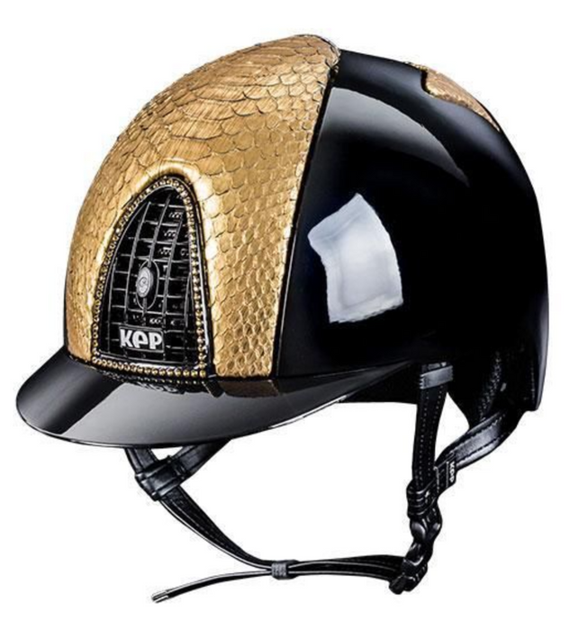 KEP Cromo Phyton Special Editions Helm