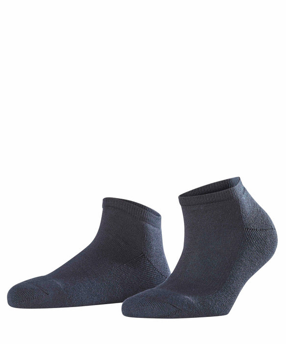 FALKE Cosy Damen Sneakersocken