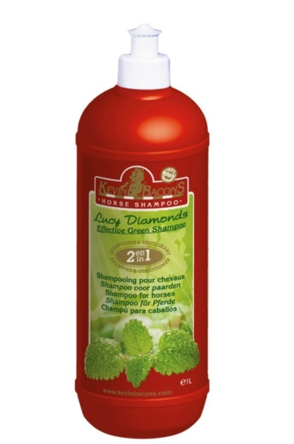 Kevin Bacons Lucy Diamonds Shampoo 1lt
