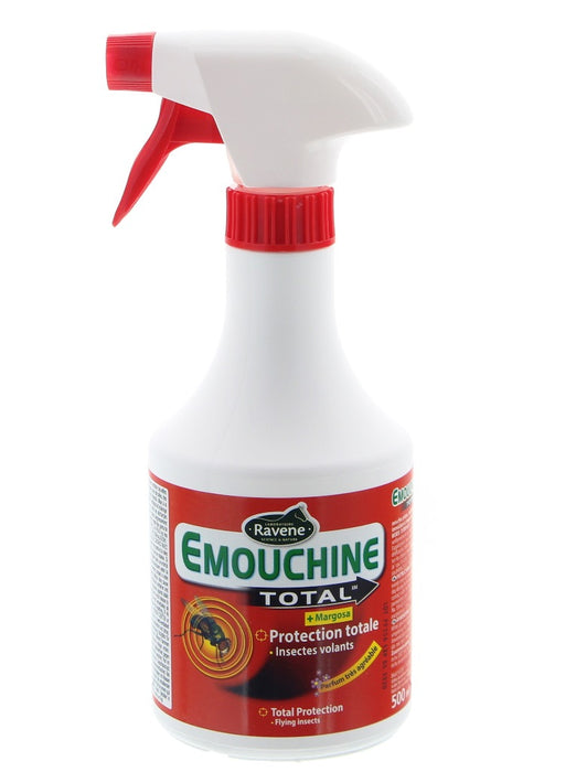 Emouchine Total Ravene 500ml