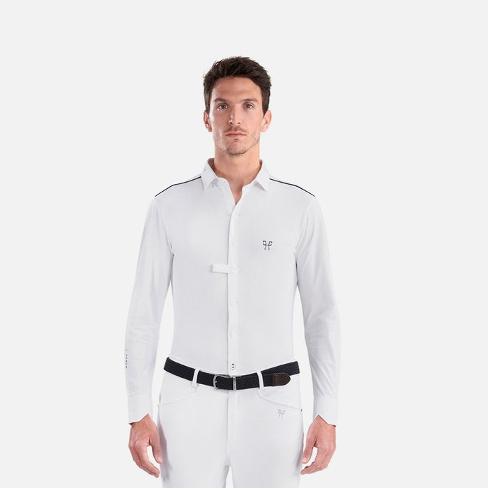 Aerolight Shirt Langarm Men