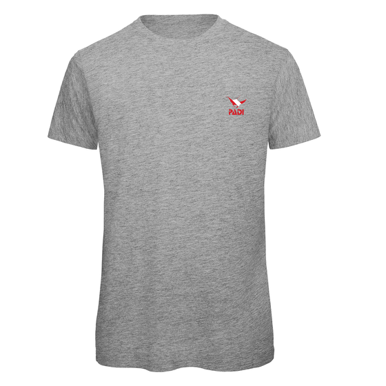 Men's Dive Flag Manta Ray Tee