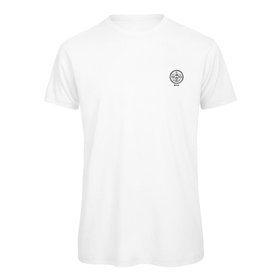Men's PADI Founders Retro Tee