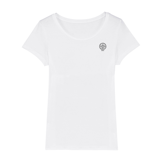 Women's PADI Founders Retro Tee