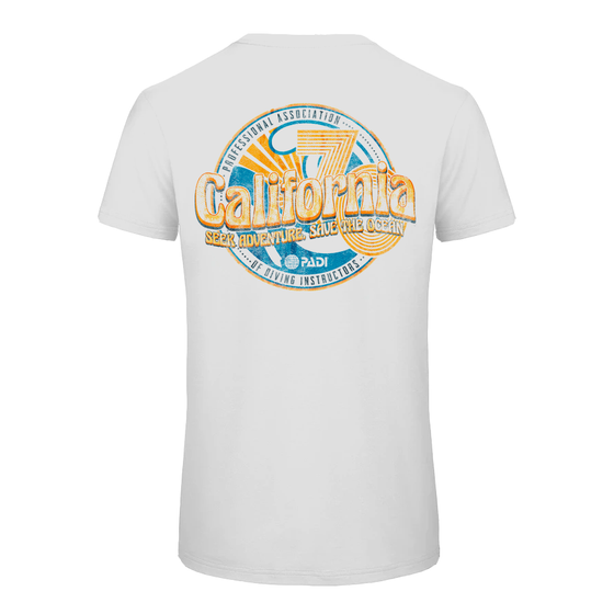 Men's California Dreamin' 70's Tee
