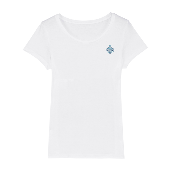 Women's Project AWARE Retro Tee