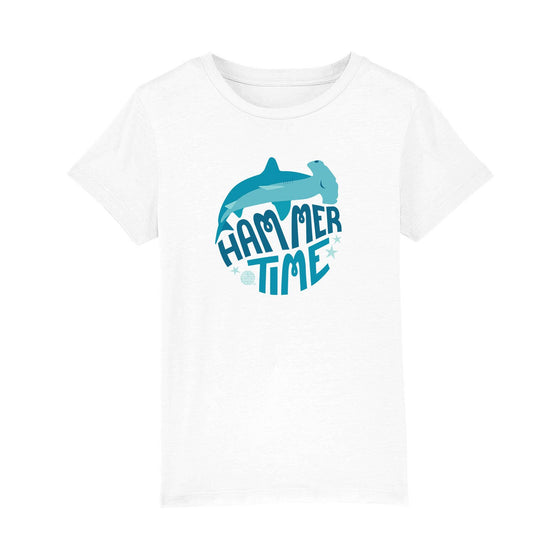 Kid's Hammerhead Shark Tee