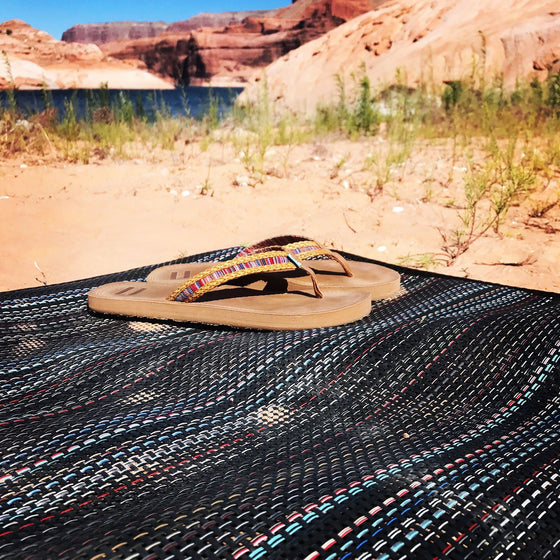 Changing Mat - Gili Eco-Friendly Earth Mat