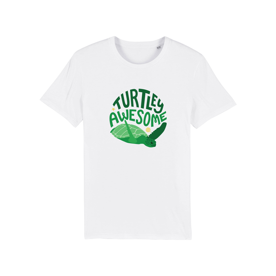 Kid's Sea Turtle Tee