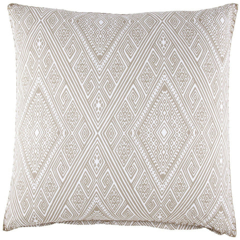 Twine Clay Pillow