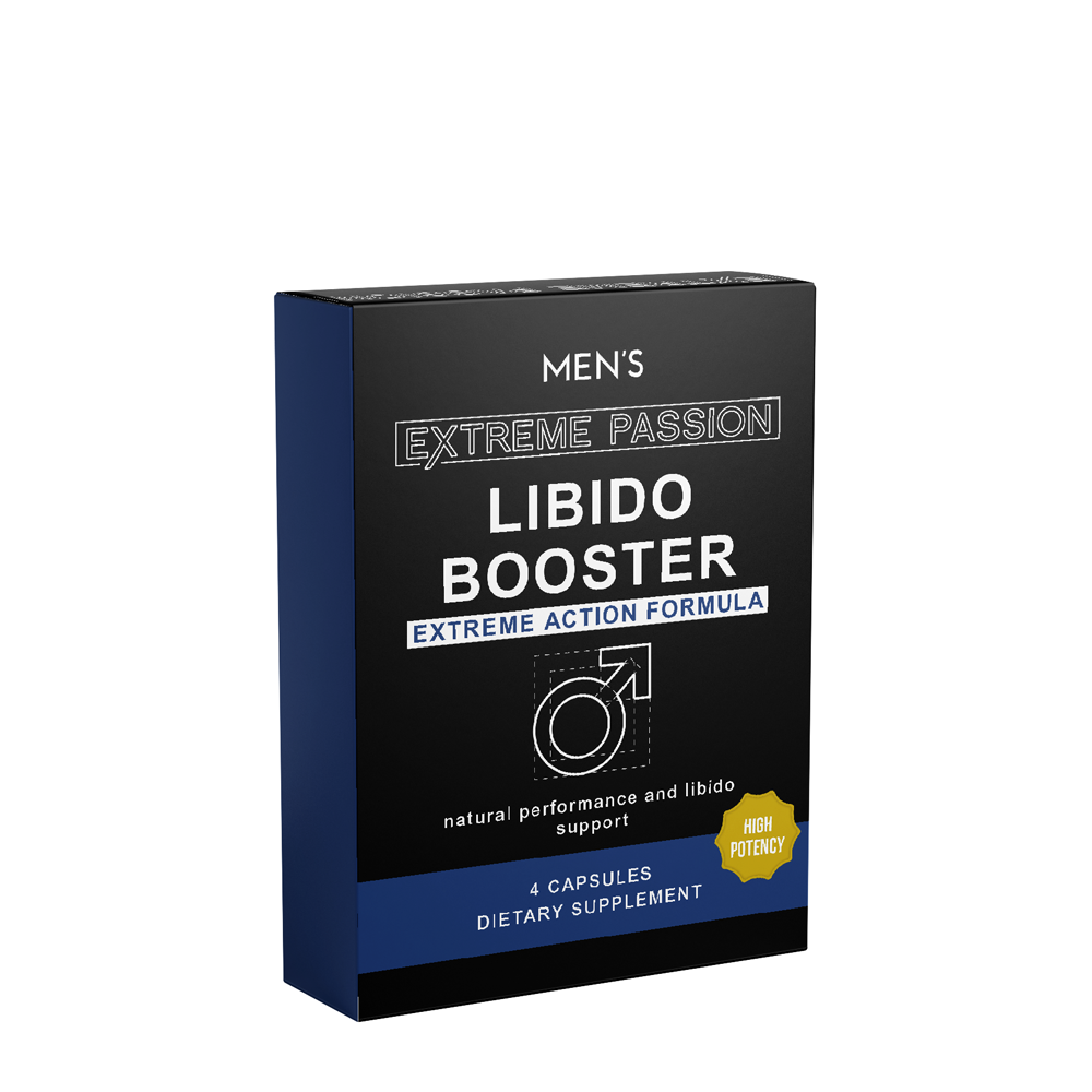 Men's Libido Booster