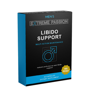 Libido Support Men's