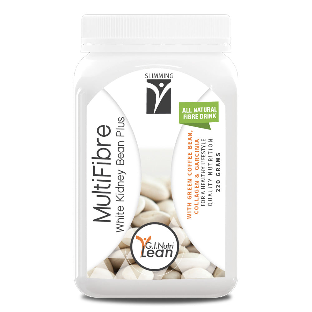 Multifibre - White Kidney Bean Plus