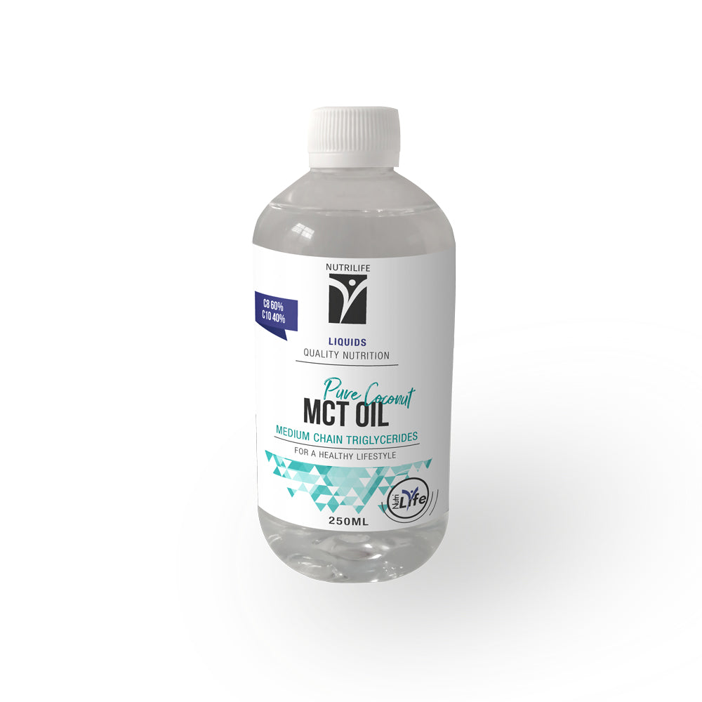 MCT OIL 250ML