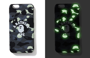 new product af5d3 c3f47 CITY CAMO COLLEGE IPHONE 6/6S CASE | us.bape.com