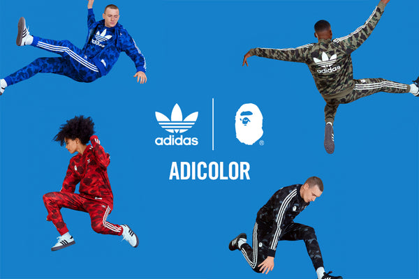 0e191b1ec adidas Originals by A BATHING APE® | us.bape.com