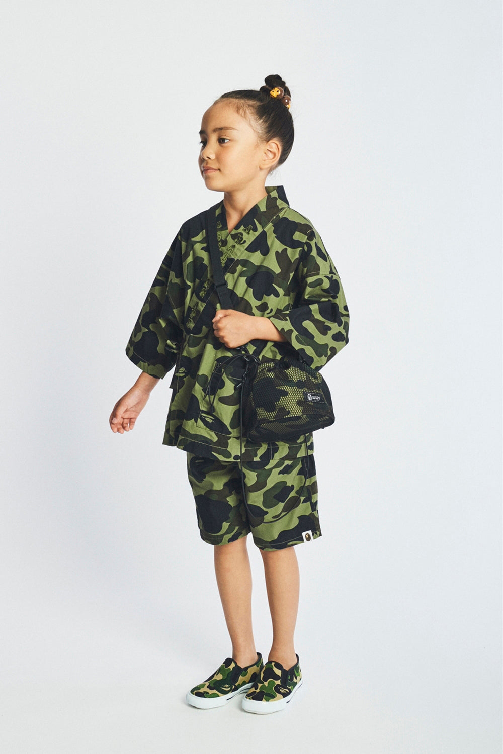 A BATHING APE 2019 AW KIDS' LOOKBOOK 10