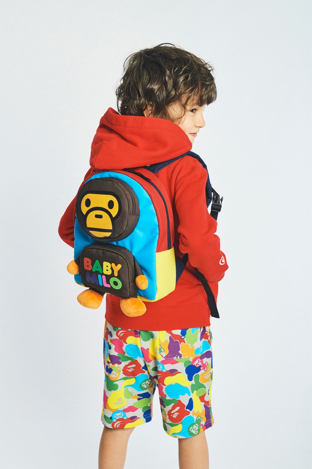 A BATHING APE 2019 AW KIDS' LOOKBOOK 11