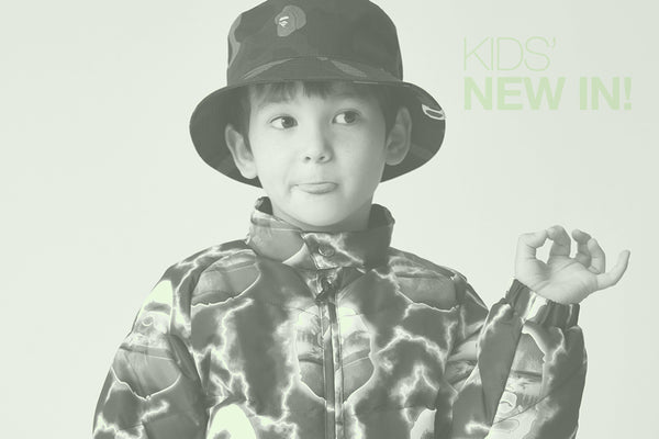 KIDS NEW IN JULY 25TH