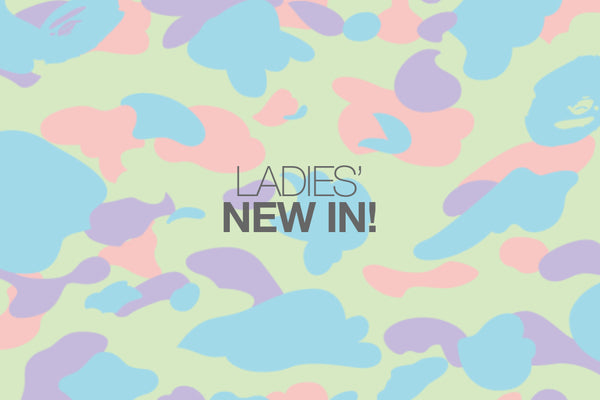 WOMENS' NEW IN AUGUST 15TH