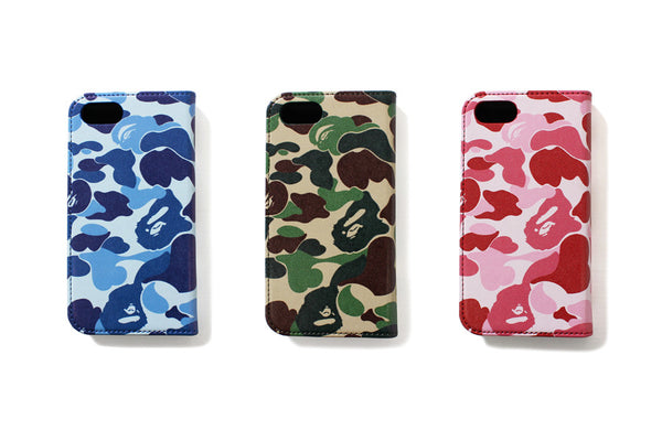 big sale 53e82 09f4f ABC IPHONE 7 CASE / ABC IPHONE 7 PLUS CASE | us.bape.com